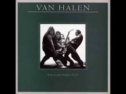 <b>Van Halen</b> - <b>Women</b> and Children First - Could This Be Magic ...