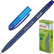 <b>Ручка шариковая</b> неавтоматическая <b>масляная</b> Комус Business ...