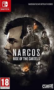 Narcos: Rise of The <b>Cartels</b> (Switch) цена   kaup24.ee