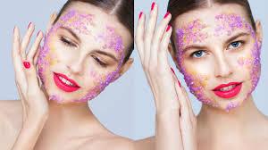 Как сделать <b>скраб для лица</b> в домашних условиях по типу кожи