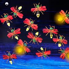Afbeeldingsresultaat voor het eenzame vuurvliegje eric carle
