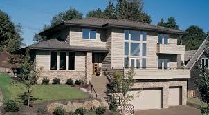 Drive Under House Plans   Professional Builder House Plans