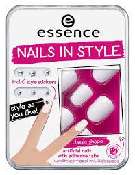 <b>Накладные ногти</b> Nails In Style от <b>Essence</b> с доставкой по России ...