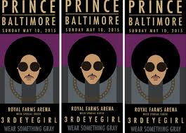 Image result for prince rally 4 peace