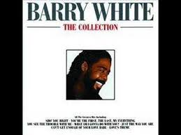 <b>Barry White - I</b>'m so blue and you are too - YouTube
