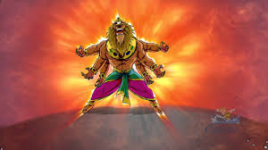 God Narasimha HD Wallpapers for Free Download
