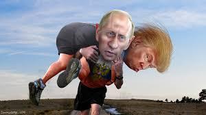 Image result for bogus trump russia pics