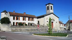 Sainte-Colombe-sur-Seine