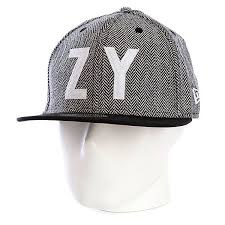 Купить <b>бейсболку New Era</b> Zoo York Ellis Fitted NewEra <b>Black</b> ...