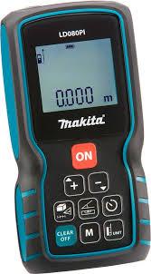 Лазерный <b>дальномер Makita LD080PI</b> купить недорого в Минске ...