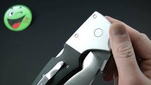 <b>Нож Cold Steel Rajah</b> I - YouTube