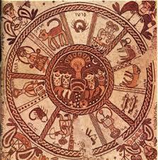 Resultado de imagen de calendario juliano antigua roma