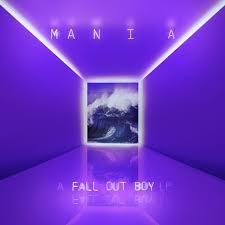 <b>Fall Out Boy</b> в Apple Music