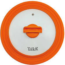 <b>Крышка универсальная Taller</b>, диаметр 24/28 см. TR-8007 ...