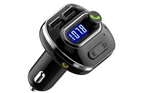 This do-everything <b>Bluetooth USB car charger</b> is down to an all-time ...