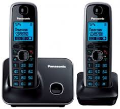 радиотелефон panasonic kx tg6812 rub