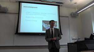 Jordan Pease Masters Thesis Defense   Colorado School of Mines