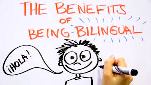 the benefits of being bilingual video   abc newsthe benefits of being bilingual