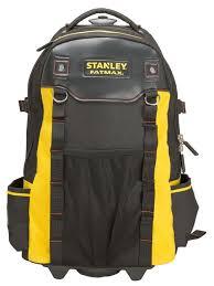 <b>Рюкзак</b> для инструмента FATMAX с колесами <b>Stanley</b> 1-79-215 ...