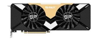 <b>Видеокарта PALIT</b> nVidia GeForce RTX 2080Ti , <b>PA</b>-<b>RTX2080TI</b> ...