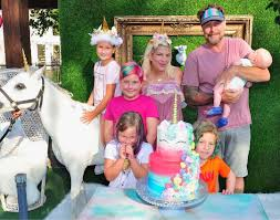 40 Celebrity <b>Kid Birthday Party</b> Ideas We Can't Help but Love ...