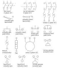 wiring schematic diagram symbols   hvac schematic symbols hvac    electrical schematic symbols electrical wiring diagrams darren