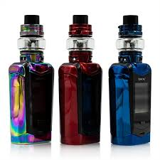 <b>SMOK SPECIES</b> 230W & TFV8 Baby V2 | <b>SMOK</b> Starter <b>Kit</b>
