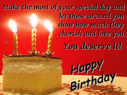 Great Birthday Quotes | YourBirthdayQuotes.com