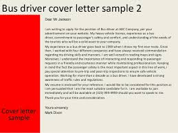 bus driver cover letteryours sincerely mark dixon    bus driver cover letter