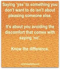People Pleaser on Pinterest | Codependency Quotes, People Pleaser ... via Relatably.com
