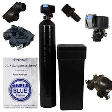 Fleck 5600SXT 64,000 Grain Water Softener Digital SXT Metered ...