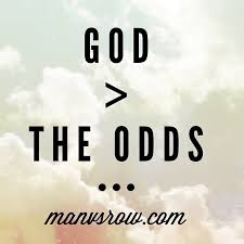 Image result for Mans will vs. God