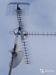 <b>Антенна Rexant DVB-T2 RX-415</b> купить в Московской области на ...