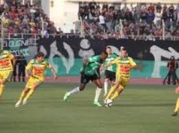 Ligue 1 Mobilis (11e journée): L'USMH stoppée net à Sétif