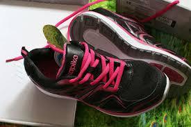 Кроссовки для <b>девочек Kapika</b>, фото обзор