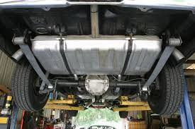 How-To: Going Fast With Leaf <b>Spring</b> Suspensions