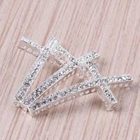 Crystal Pave Connectors Australia | New Featured Crystal Pave ...