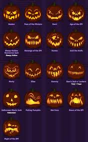 Sablonok tökfaragáshoz - Színes Ötletek | <b>Pumpkin</b> carving, Scary ...