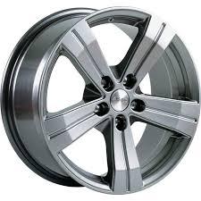 Купить колесные диски <b>Skad Мицар 7.5x17 5x114,3</b> ET40 ЦО66.1 ...
