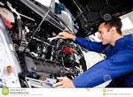 Images & Illustrations of car-mechanic