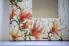 decor living magnolia