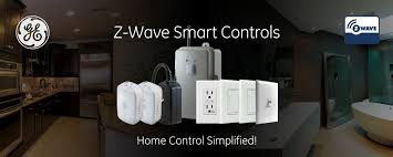 z wave connected home banner ge wave wireless lighting control