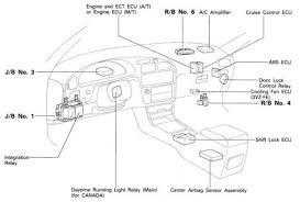 2001 toyota camry wiring diagram 2001 image wiring 1999 toyota camry wiring diagram 1999 auto wiring diagram schematic on 2001 toyota camry wiring diagram