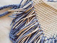 knitted bag: лучшие изображения (33) в 2019 г.   Вязаные сумки ...