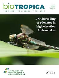 It is not <b>just</b> about time: Agricultural practices and surrounding forest ...