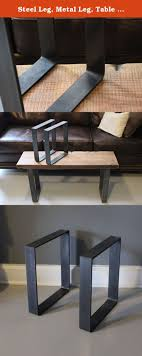 metal dining table base legs bennysbrackets:  ideas about metal legs for table on pinterest legs for tables diy table and metal table legs