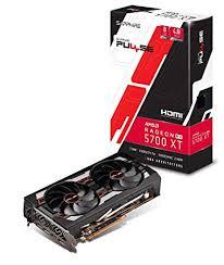 <b>Sapphire 11293-01-20G</b> Radeon Pulse RX 5700 Xt 8GB GDDR6 ...