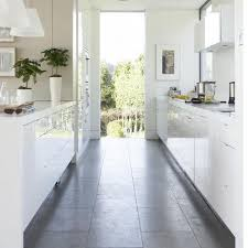 small narrow kitchen design
