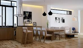 asian style kitchen design effect picture black white oak dining suite kitchn lounge asian dining room furniture