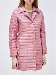 Удлиненная <b>куртка ALESSANDRO MANZONI</b> 12163111 в ...